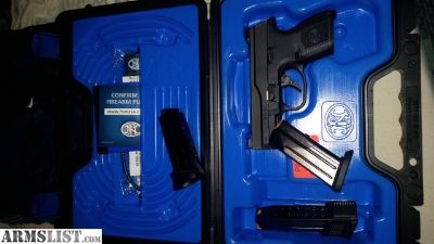 For Sale: FNS 9C