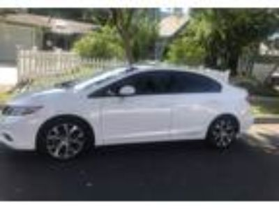 2012 Honda Civic Sedan in Sylmar, CA