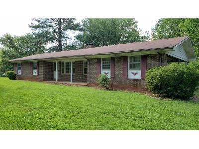3 Bed 1 Bath Foreclosure Property in Lawsonville, NC 27022 - N C Hwy 704 E