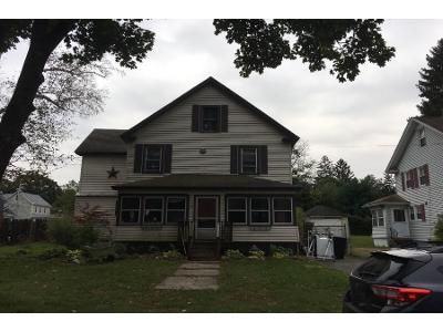 4 Bed 2.0 Bath Preforeclosure Property in Pittsfield, MA 01201 - Westover St