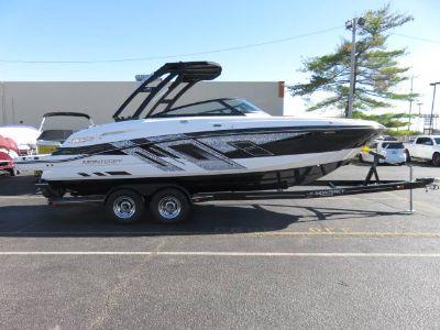 2019 Monterey M6 Bowrider Boats Saint Peters, MO