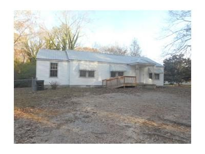3 Bed 1.1 Bath Foreclosure Property in Anniston, AL 36201 - Mckleroy Ave