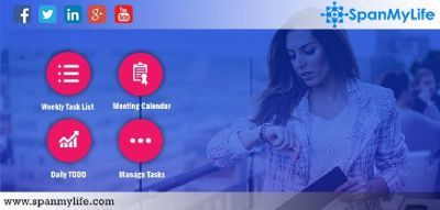 Financial Calculator | Daily Finance | Spanmylife