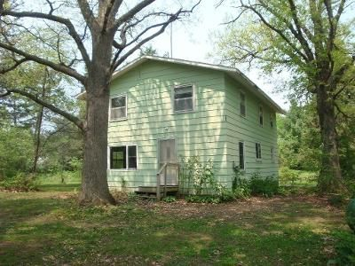 4 Bed 1.5 Bath Foreclosure Property in Balsam Lake, WI 54810 - 150th Ave
