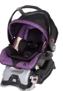 EUC baby trend car seat and base!