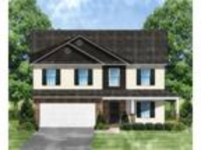 The Davenport II F by Great Southern Homes: Plan to be Built