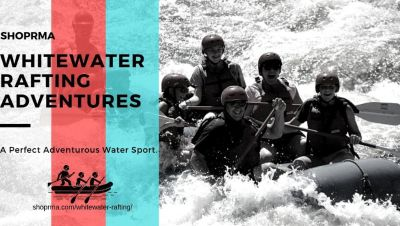Colorado Whitewater Rafting , The source to the world of water thrills