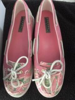 lady s Sperry 7.5