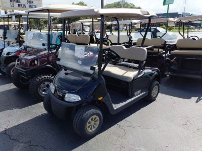 2018 E-Z-Go Freedom RXV Electric Golf Golf Carts Fort Pierce, FL