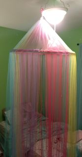 Justice bed canopy