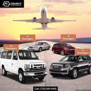 Airport Taxi Limo Service (732-249