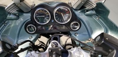 2004 BMW K 1200 GT
