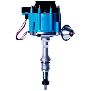 Sell Proform 66983B Ford 351W HEI Distributor With High Voltage Coil Blue Cap motorcycle in Suitland, Maryland, US, for US $176.83