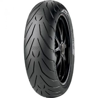 Sell Pirelli Angel GT Multi-Compound Radial Rear Tire 190/50R17 A Spec (2321300) motorcycle in Holland, Michigan, United States, for US $216.04
