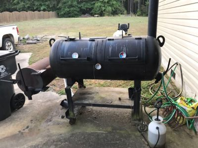 Smoker for Sale