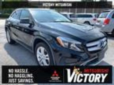 Used 2016 Mercedes-Benz GLA Night Black, 22.3K miles