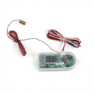 Find Digital Adjustable Temp Control Switch with Thread In Sensor racing amp motorcycle in Portland, Oregon, United States, for US $149.95
