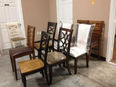 $20, Sale on Mirrors, Chairs, and benches