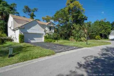 3552 Mahogany Way Coral Springs Four BR, Looking for a home to