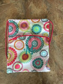 Thirty One Cinch Bag used once