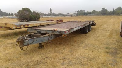 Other Equipment Zeiman 2650 Trailer