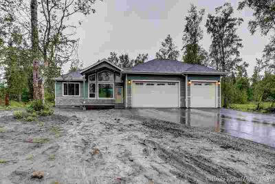 L12 Denaly Eagle River Three BR, Quality Construction by Troy