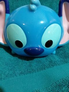 Stitch Tsum Tsum Carrying Case for Toys