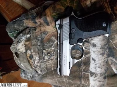 For Sale/Trade: Phoenix arms hp22