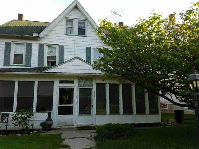 3 Bed 2 Bath Foreclosure Property in Parkesburg, PA 19365 - Strasburg Ave