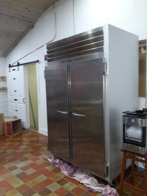 Commercial Refrigeration Unit