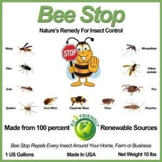 Natural Insecticide: Safe: Eco