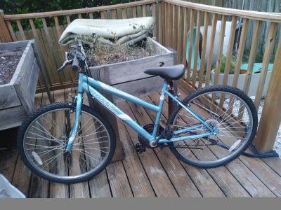 Bike set