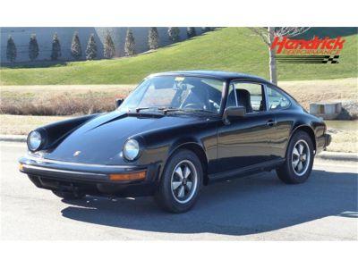 1977 Porsche 911 Carrera S