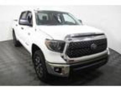 used 2018 Toyota Tundra for sale.