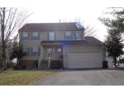 4 Bed 2.5 Bath Foreclosure Property in Upper Marlboro, MD 20774 - Muscovy Ct