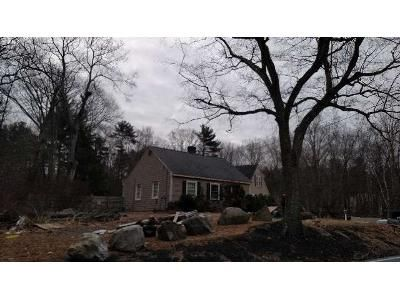 4 Bed 2.5 Bath Foreclosure Property in Andover, MA 01810 - River Rd