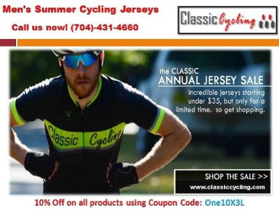 Classic Cycling | Men's Cycling Clothing | 2018 Summer Clearance Sale