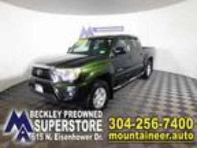 new 2013 Toyota Tacoma for sale.
