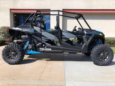 2019 Polaris RZR XP 4 Turbo Sport-Utility Utility Vehicles EL Cajon, CA