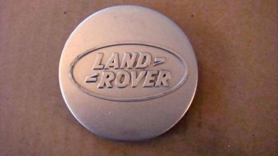 "Purchase 94-99 Land Rover Discovery OEM 3"" Alloy Wheel Rim Center Hub Cap 95 96 97 98 motorcycle in Arlington Heights, Illinois, US, for US $9.95"
