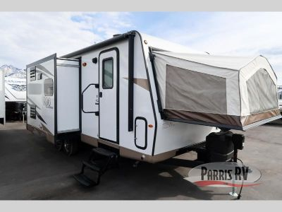 2018 Forest River Rv Rockwood Roo 23IKSS
