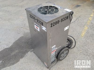 Therma-Stor Phoenix D385 Desiccant Dehumidifier