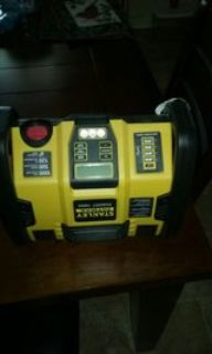 Stanley FATMAX Charger/tester
