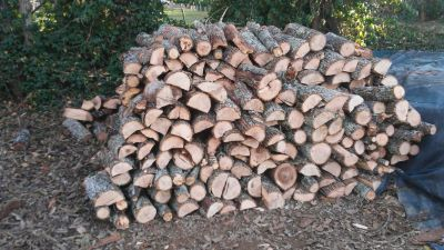 FIREWOOD FOR SALE - Will Deliver - Lawrenceburg, Salvisa, Harrodsburg