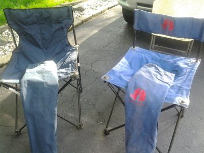 Folding Camping / Outdoor Chairs