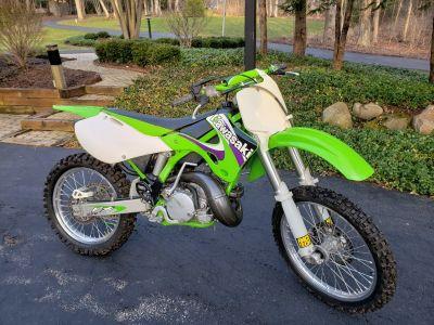 1999 Kawasaki KX 250