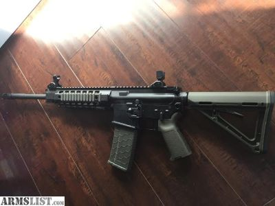 For Sale: Sig Sauer 516 patrol sig sauer 5.56 AR-15 Piston Rifle tampa or oralando