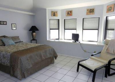 Roommate to share a beautiful home on the island (Waterfront N. Padre Island)