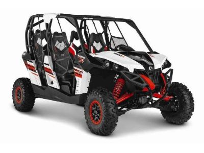 2014 Can-Am Maverick Max X rs DPS 1000R Utility Sport Afton, OK
