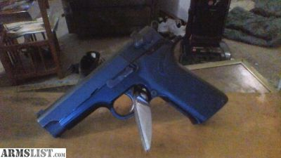 For Sale/Trade: S&W 5900 series 9mm